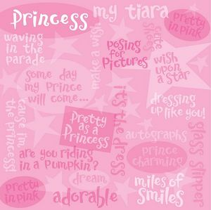 Princess Phrases