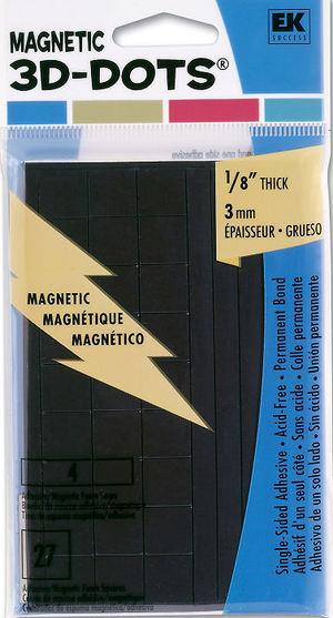 3D-Dots Magnet Squares