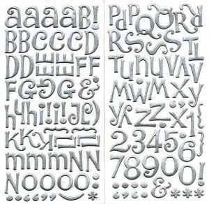 Metallic Silver Jewelry Box Chipboard