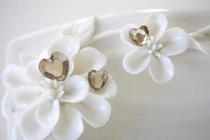 Hearts - Ivory