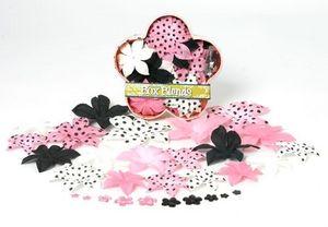 Pink Poodle Dahlia Sm Box Blend