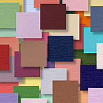 Bazzill Textured Multi-Pack Cardstock