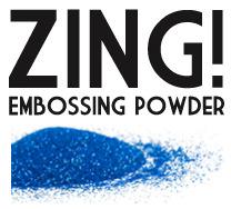Zing! Embossing Powder